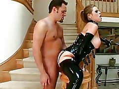 Anal Latex Milf Riding
