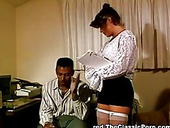 Anal Interracial Vintage Anal Sex Black-haired Couple Cum Shot Interracial Masturbation Stockings Vaginal Masturbation Vintage 