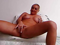 Bedroom Big Tits Milf