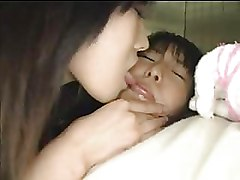 Asian Lesbians Public Nudity