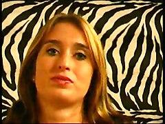 Masturbation Lingerie Brunette Caucasian Lingerie Masturbation Shaved Solo Girl Toys Vaginal Masturbation