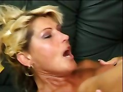 Hairy Matures Tits