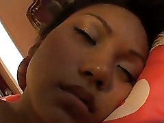 Asian Fetish Sleeping