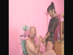 BDSM Femdom Sex Toys