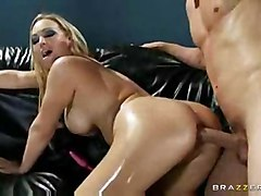 abbey first anal big tits blonde fucking sucking oiled nice ass white pawg