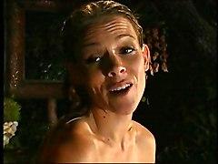 Lesbian Bathroom Caucasian Lesbian Licking Vagina Masturbation Oral Sex Strap-on Toys Vaginal Masturbation