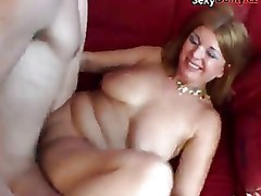 Blondes Moms and Boys mature