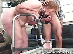 Blowjobs Granny Moms and Boys