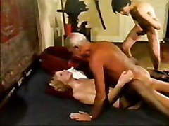 Group Sex Matures Vintage