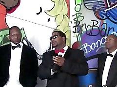Blowbang Bro Bang BroBang Bukkake Cameron Love Facial Facial Cumshots Facials Interracial Interracial Bukkake Interracial Gangbang