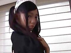 Asian Maids Teen