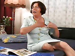 Housewives Solo Girls masturbation mature