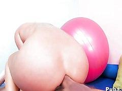 Anal Asian Anal Sex Asian Black-haired Blowjob Couple Cum Shot Gagging Oral Sex Pornstar Position 69 Rimming Swallow Tattoos Vaginal Sex Asa Akira