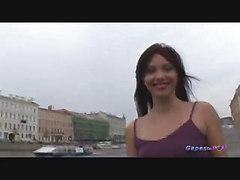 Anal Hardcore Russian