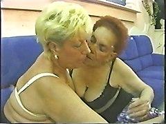 Lesbians Matures Tits