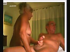 Amateur Grannies Webcams