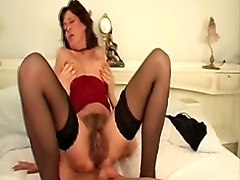 Hairy Matures Squirting