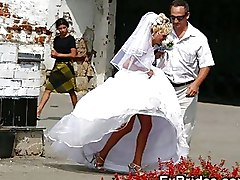 Brides Uniform