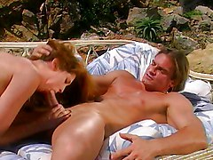 Redhead Blowjob Caucasian Couple Cum Shot Licking Vagina Oral Sex Redhead Small Tits Vaginal Sex 