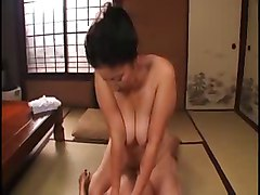 Asian Grannies Japanese