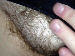 Amateur BBW Hairy