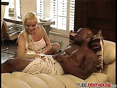 Blowjob Interracial Blonde Big Cock Blonde Blowjob Caucasian Couple Interracial Oral Sex Pornstar