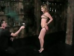 fetish lexi belle gets whipped