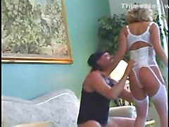 stockings latina milf blowjob bigtits lingerie