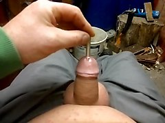 Flashing boob for truckers