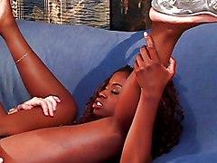Ebony Interracial Bikini Black-haired Blowjob Couple Cum Shot Deepthroat Ebony Interracial Licking Vagina Oral Sex Vaginal Sex