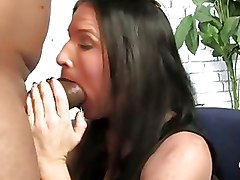 Big Cock Interracial Kendra Secrets Milf bigcock cougar mother watchingmymomgoblack