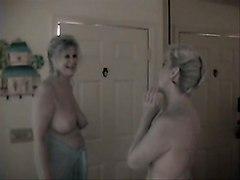 Amateur Grannies Lesbians