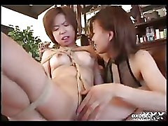 Asian Bondage Fetish bdsm japanese