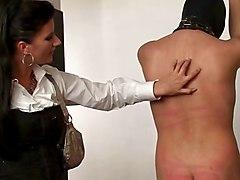 Two Mistress&039;s Use Slave