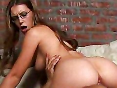 Ass Licking Milf glasses