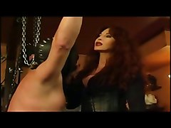 Lady Ramirez - Slave Training B.o