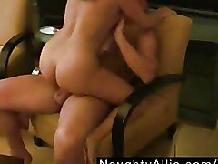 Group Sex Swing amateur orgy