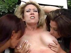 Group Sex Lesbians Masturbation Gangbang