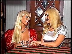 Group Blonde Blonde Blowjob Caucasian Cum Shot Licking Vagina Masturbation Oral Sex Position 69 Threesome Vaginal Masturbation Vaginal Sex