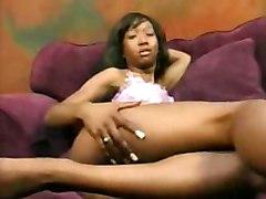 sexy sex ebony black masturbate masturbation dildo sex toy toy toys pussy solo