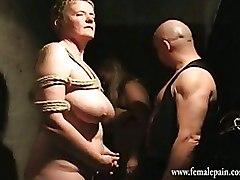 Amateur BDSM BDSM Bondage kinky tied