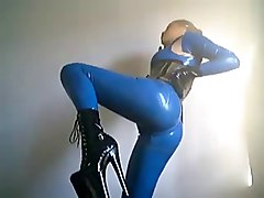 Amateur Babes Latex