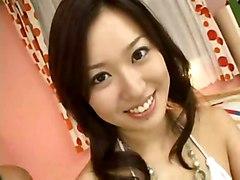 babe creampie fingering hairy asian japanese