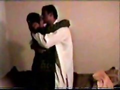 Pakistani mature couple fucking very hardly in their bedroom