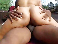 Anal Big Tits Outdoor Riding