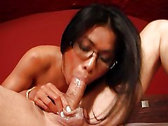 Anal Asian Anal Sex Asian Black-haired Blowjob Couple Cum Shot Glasses Licking Vagina Oral Sex Vaginal Sex Priva