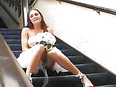 Brides Threesome