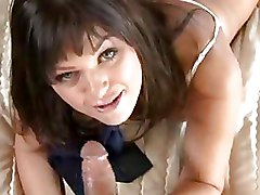 Blowjobs Brunettes College Girls