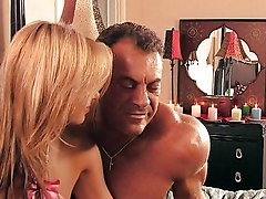 Blonde Blonde Blowjob Caucasian Couple Cum Shot Licking Vagina Masturbation Oral Sex Pornstar Tattoos Vaginal Masturbation Vaginal Sex Brooke Brooke Banner