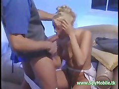 wife husband cash babe blonde chick cheating frien